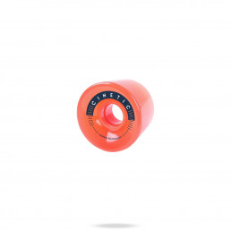 Cinetic Lynx Wheels 62mmx46mm 82a Pack