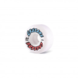 Cruzade CZD 54mm 83B wheels pack