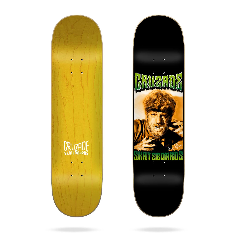 """Cruzade Serie B 8.375"""" skateboard deck"""