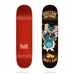 Cruzade Skate Rat 8.625