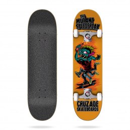 Cruzade The Mutant Speedfreak 8.0