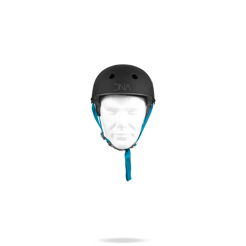 DNA Reflect Matte EPS Helmet - Longboard Protective Gear