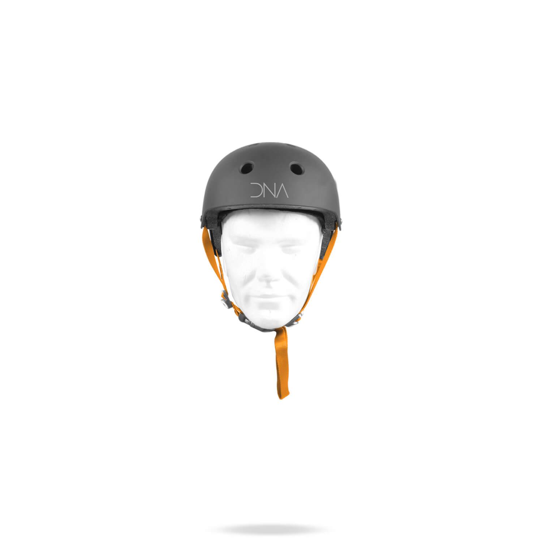 DNA Matte EPS Helmet - Longboard Protective Gear