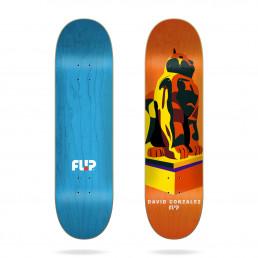 Flip Gonzalez Boarding Pass 8.0