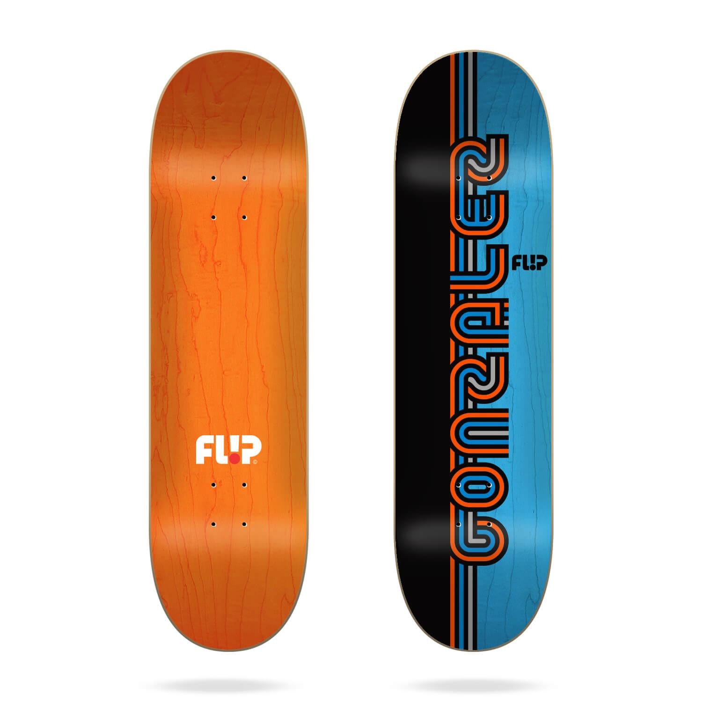 """Flip Gonzalez Stripe Series 8.0"""" skateboard deck"""