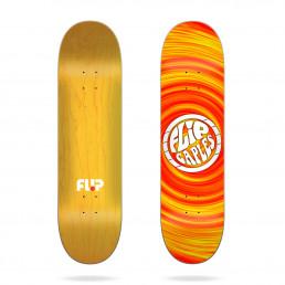 "Flip Hipnotic Caples 8.45"" skateboard deck"