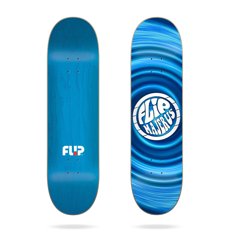 "Flip Hipnotic Majerus 8.25"" skateboard deck"