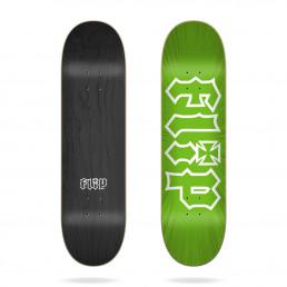 Flip HKD Burst Green 8.5