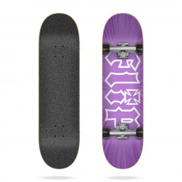 Flip HKD Burst Purple 7.75