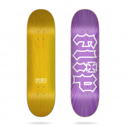 Flip HKD Burst Purple 8.45
