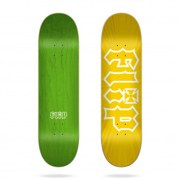 Flip HKD Burst Yellow 8.0