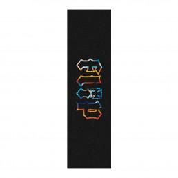 Flip HKD Tie Dye Logo 9