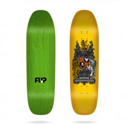 Flip Mountain Crest Yellow 9.0