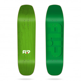 Flip Odyssey Embossed Green 8.45