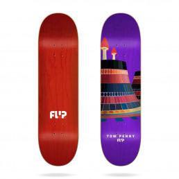 Flip Penny Boarding Pass 8.0