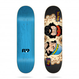 Flip Penny Toms Friends Stained Black 8.13