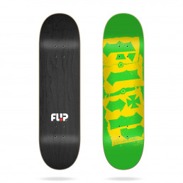 Flip Team Destroyer Green 8.45
