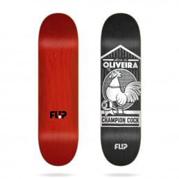 Flip Two Tone Oliveira 8.13