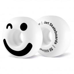 Jart Be Happy 50mm 102a wheels pack