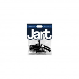 "Jart Bolts & Nuts 1"" Allen Pack"