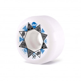 Jart Bondi Illuminati 56mm 83B wheels pack