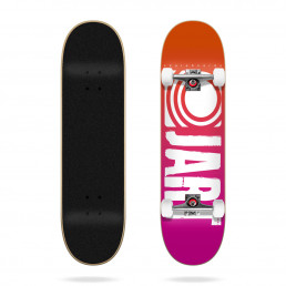 "Jart Classic Mini 7.25"" complete skateboard"