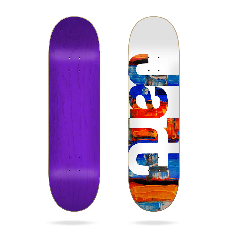 """Jart Memphis 8.25"""" skateboard deck"""