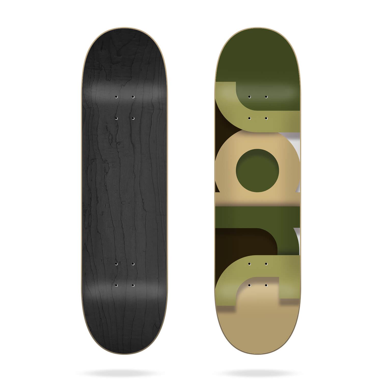 """Jart Mighty 8.25"""" skateboard deck"""