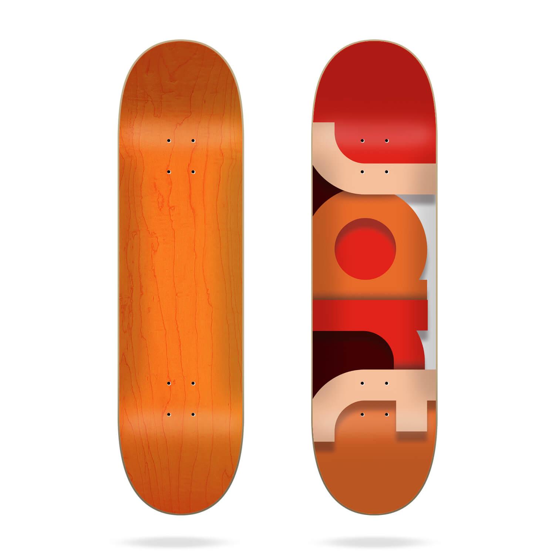 """Jart Mighty 8.375"""" skateboard deck"""