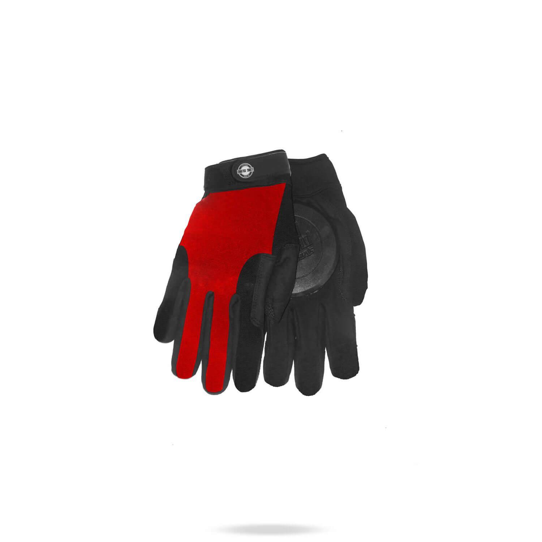 Curly Gloves Long Island - Longboard Protective Gear