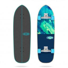 Long Island Mahalo 32 surfskate