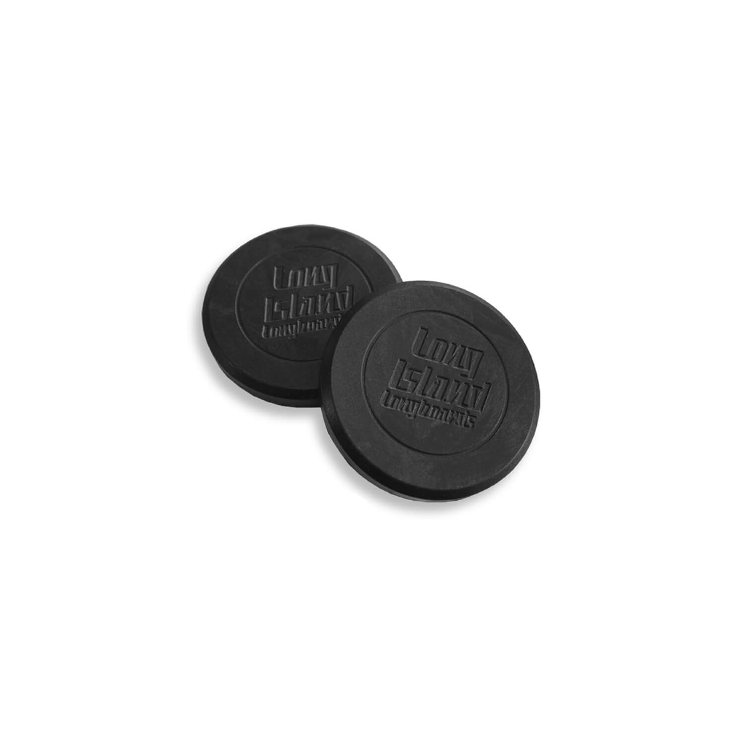 Long Island Slide Pucks