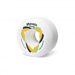 Mosaic OS Clover 48mm 83B wheels pack