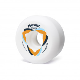 Mosaic OS Clover 53mm 83B wheels pack
