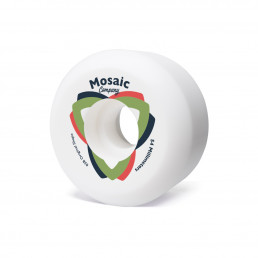 Mosaic OS Clover 54mm 83B wheels pack