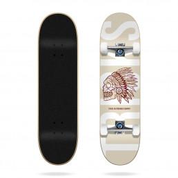 """Tricks Indian 7.75"""" complete skateboard"""