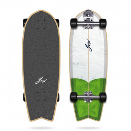 """Yow Eisbach 30"""" The First Surfskate"""
