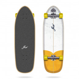 "Yow Fistral 34"" The First Surfskate"