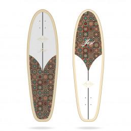 Yow Malibu 36