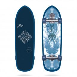 "Yow Mundaka 32"" Power Surfing Series Surfskate"