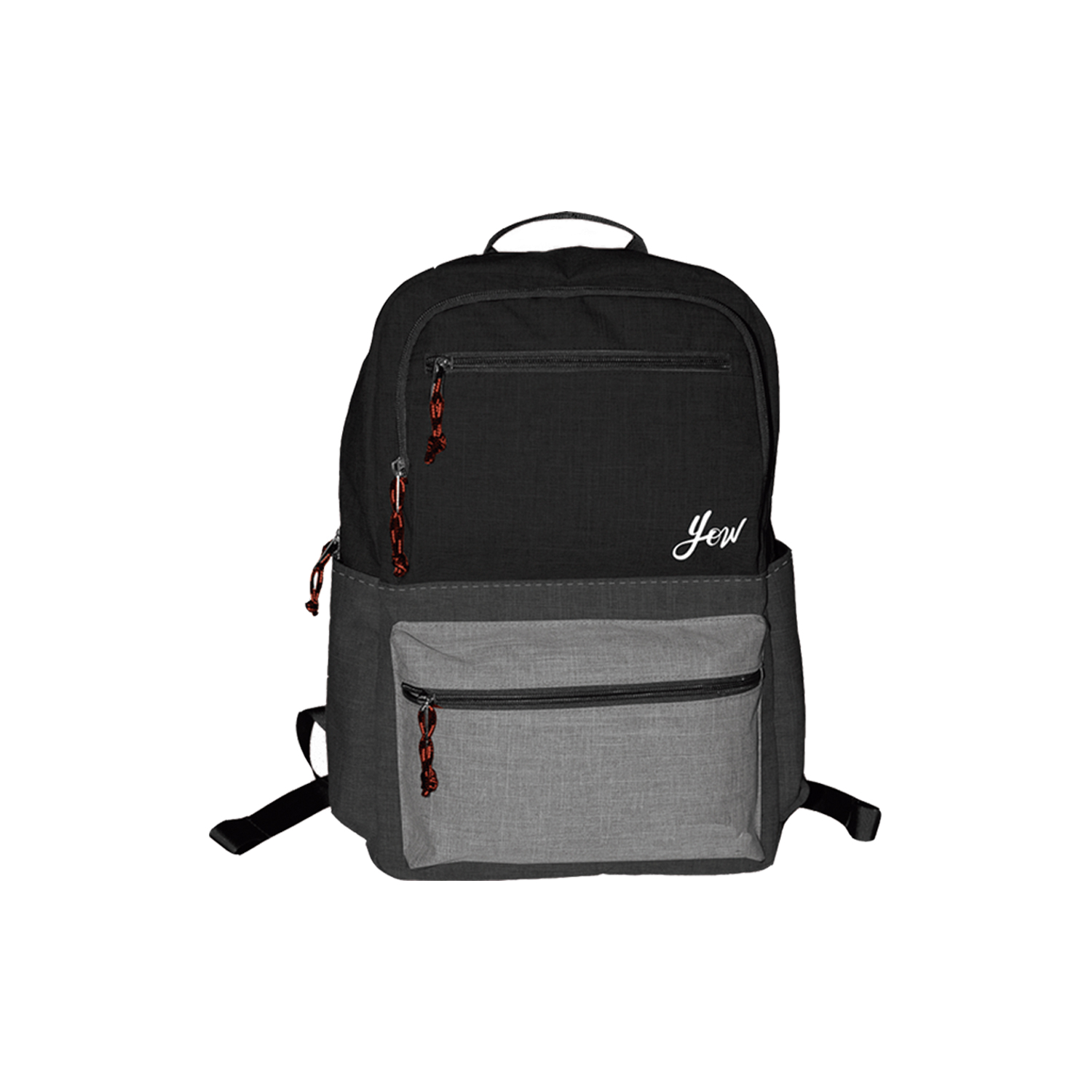 Yow Backpack Black