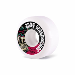Jart Bondi 54mm 83B Wheels Pack