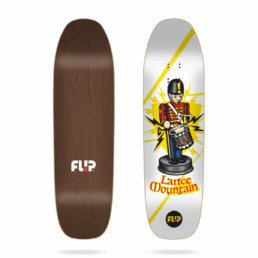flip lance tin toys 9.0