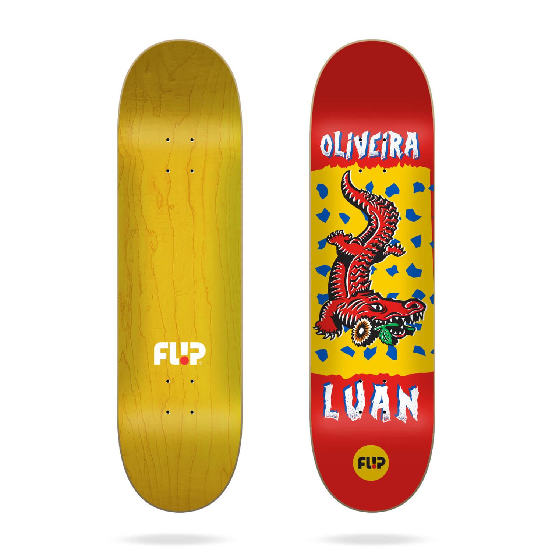 "flip luan tin toys 8.13"" deck"