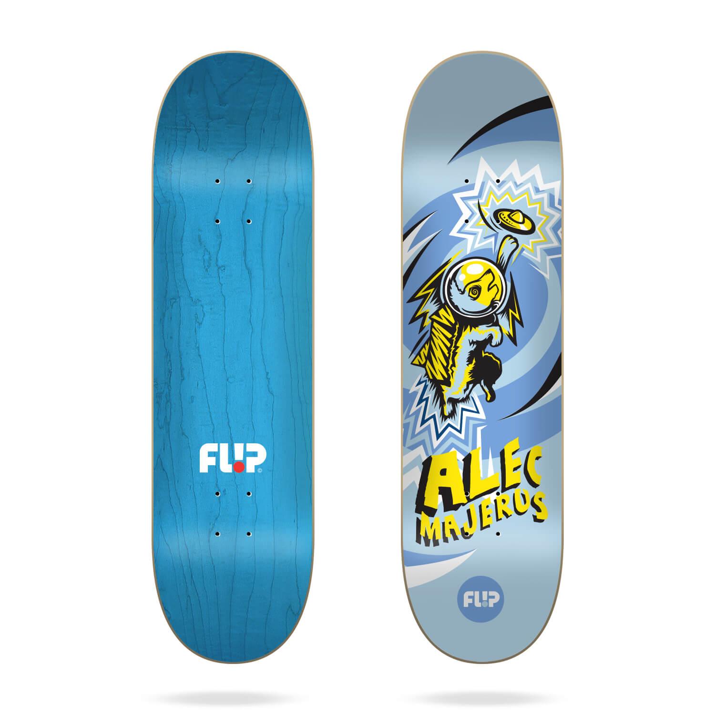"flip majerus tin toys 8.25"" deck"