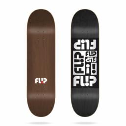 flip multi odyssey black 8.5