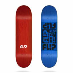flip multi odyssey blue 8.13