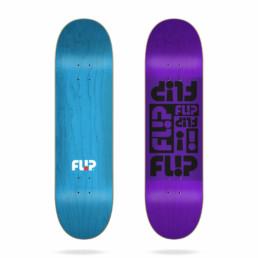 flip multi odyssey purple 8.25