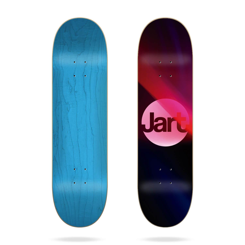 "jart collective 8.25"" skateboard deck"