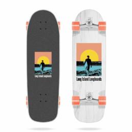 long island summer 33 surfskate